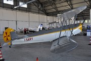 Stampe et Vertongen SV.4C - I-SARY operated by Private operator