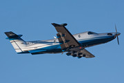 Pilatus PC-12/47E - OK-PCC operated by T-air
