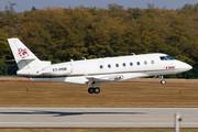 Gulfstream G200 - T7-PRM operated by Private operator