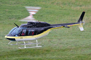 Bell 206B-3 JetRanger III - OM-GGG operated by EHC Service