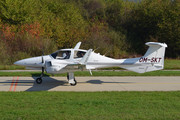 Diamond DA42 Twin Star - OM-SKT operated by Seagle Air FTO