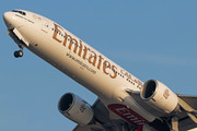 Boeing 777-300ER - A6-EPE operated by Emirates