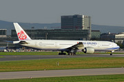 Boeing 777-300ER - B-18053 operated by China Airlines