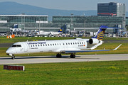 Bombardier CRJ900LR - D-ACNX operated by Lufthansa CityLine