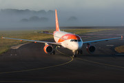 Airbus A319-111 - G-EZGB operated by easyJet