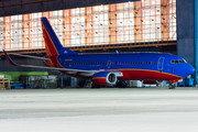 Boeing 737-300 - N620SW operated by Southwest Airlines
