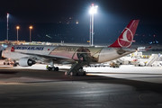 Airbus A330-303 - TC-JOG operated by Turkish Airlines