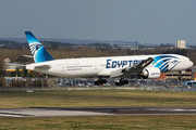 Boeing 777-300ER - SU-GDN operated by EgyptAir