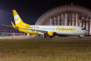 Boeing 737-800 - EI-FJG operated by Flybondi