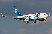Boeing 737-800 - SU-GCO operated by EgyptAir