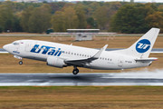Boeing 737-500 - VP-BXR operated by UTair Aviation