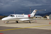 Cessna 525A Citation CJ2+ - HB-VER operated by Private operator