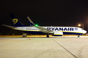 Boeing 737-800 - EI-GSK operated by Ryanair
