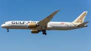 Boeing 787-9 Dreamliner - A9C-FA operated by Gulf Air