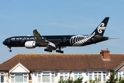 Boeing 777-300ER - ZK-OKQ operated by Air New Zealand