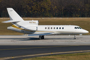 Dassault Falcon 50EX - N37WX operated by Private operator