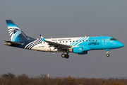 Embraer 170-100LR - SU-GDH operated by EgyptAir Express