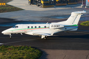 Embraer Phenom 300 (EMB-505) - G-DCMT operated by Centreline AV