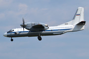 Antonov An-32 - 48119 operated by RSK MiG