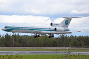 Tupolev Tu-154M - RA-85757 operated by Alrosa Mirny Air Enterprise