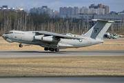 Ilyushin Il-78MP - R11-003 operated by Pakistan Air Force