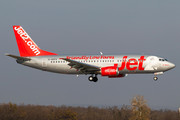 Boeing 737-300 - G-GDFE operated by Jet2