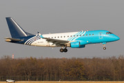 Embraer E170LR (ERJ-170-100LR) - SU-GCX operated by EgyptAir Express