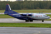 Antonov An-12BP - EW-485TI operated by RubyStar