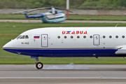 Yakovlev Yak-42D - RA-42421 operated by Izhavia