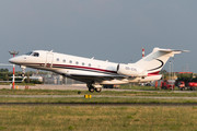 Embraer Legacy 500 (EMB-550) - OD-CXL operated by Private operator