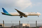 Boeing 777-300ER - PK-GIF operated by Garuda Indonesia