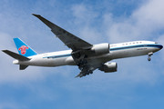 Boeing 777F - B-2042 operated by China Southern Cargo