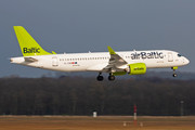 Bombardier BD-500-1A11 C Series CS300 - YL-CSB operated by Air Baltic