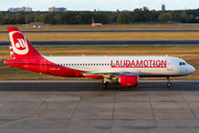 Airbus A320-214 - OE-LOC operated by LaudaMotion GmbH