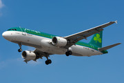 Airbus A320-214 - EI-DVE operated by Aer Lingus