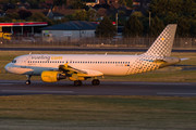 Airbus A320-214 - EC-JTQ operated by Vueling Airlines