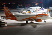 Airbus A320-214 - OE-IZW operated by easyJet Europe