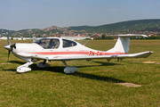 Diamond DA40 TDI Diamond Star - PH-DAI operated by Private operator