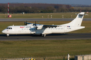 ATR 72-202(F) - YL-RAI operated by Raf-Avia Airlines