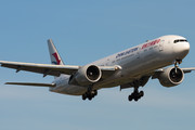 Boeing 777-300ER - B-7367 operated by China Eastern Airlines