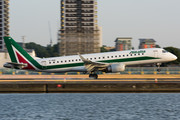 Embraer 190-100STD - EI-RNB operated by Alitalia CityLiner