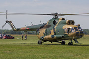 Mil Mi-8T - 3304 operated by Magyar Légierő (Hungarian Air Force)