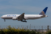 Boeing 777-200ER - N788UA operated by United Airlines
