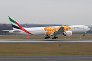Boeing 777-300ER - A6-EPO operated by Emirates
