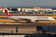 Boeing 777-300ER - TC-LJE operated by Turkish Airlines