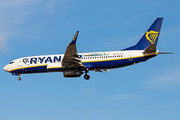Boeing 737-800 - EI-FIT operated by Ryanair
