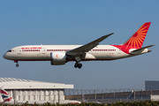 Boeing 787-8 Dreamliner - VT-ANN operated by Air India