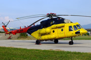 Mil Mi-171C - OM-AVO operated by UTair Europe