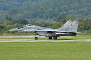 Mikoyan-Gurevich MiG-29AS - 6526 operated by Vzdušné sily OS SR (Slovak Air Force)