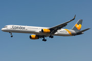 Boeing 757-300 - G-JMAA operated by Thomas Cook Airlines